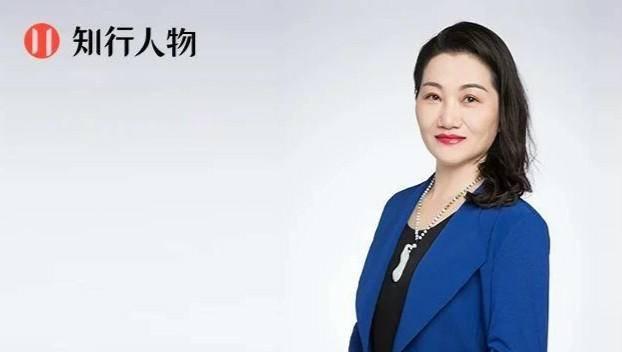 姜晓梅:成为华为全球行政服务管理部总裁之前